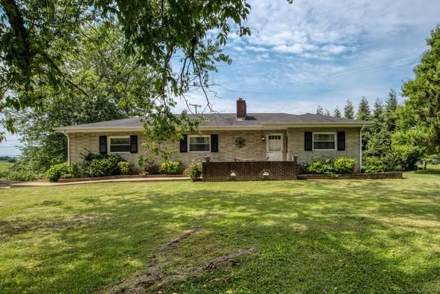 19032 Woodland Hills Road, Abingdon, VA 24210 (MLS #9925284) :: Red Door Agency, LLC