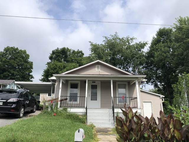 1011 Oak Street, Elizabethton, TN 37643 (MLS #9925286) :: Tim Stout Group Tri-Cities