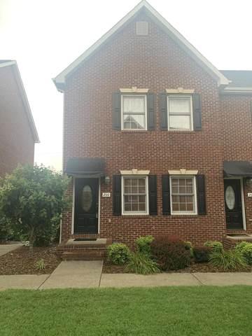 601 Mountain View Road #200, Johnson City, TN 37604 (MLS #9925291) :: Conservus Real Estate Group