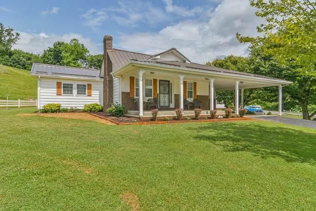 1115 Charity Hill Road, Elizabethton, TN 37643 (MLS #9925299) :: Highlands Realty, Inc.