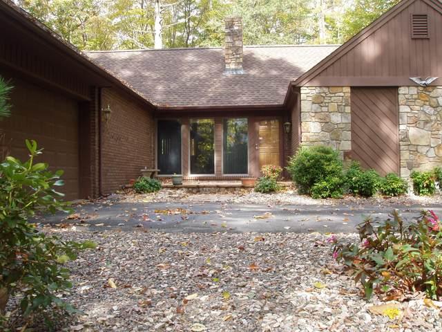 1623 Sage Valley Circle, Mountain City, TN 37683 (MLS #9925303) :: Conservus Real Estate Group