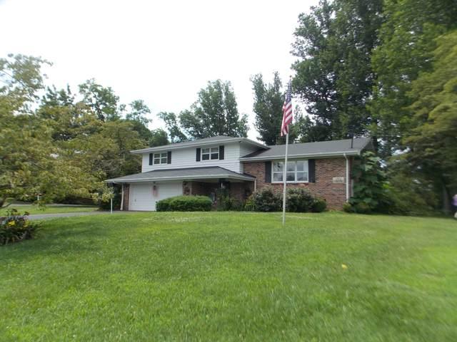 107 Holly Lane, Bristol, VA 24201 (MLS #9925309) :: Conservus Real Estate Group