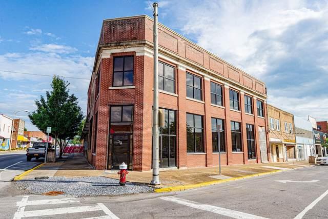 300 Sullivan Street, Kingsport, TN 37660 (MLS #9925315) :: Highlands Realty, Inc.