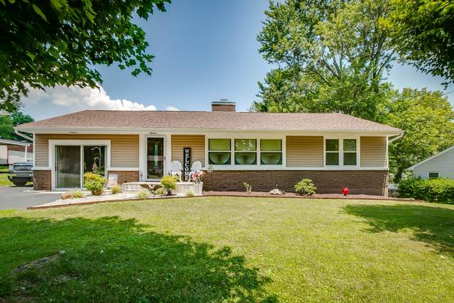 112 Lakeview Circle, Kingsport, TN 37663 (MLS #9925329) :: Tim Stout Group Tri-Cities