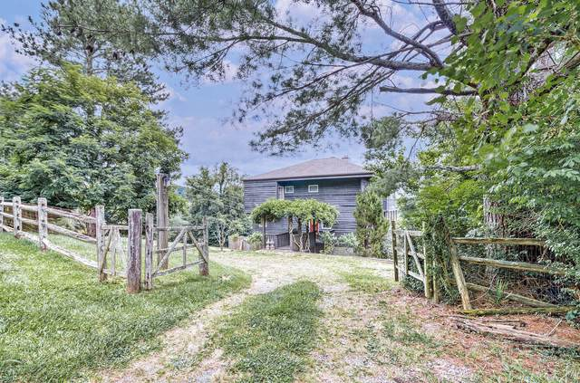 264 Sunset Drive Drive, Abingdon, VA 24210 (MLS #9925338) :: Highlands Realty, Inc.