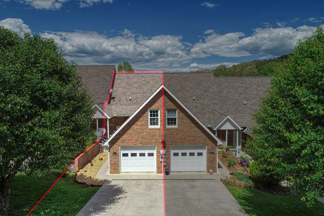 412 Alexander Avenue #412, Church Hill, TN 37642 (MLS #9925349) :: Conservus Real Estate Group
