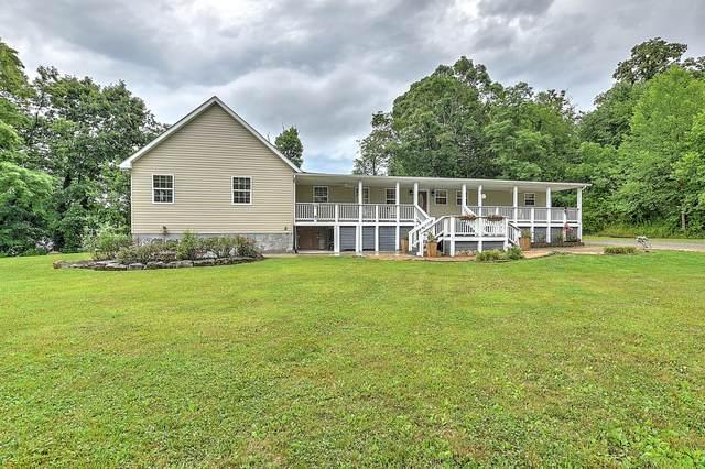 7907 Hunter Road, Norton, VA 24273 (MLS #9925380) :: Red Door Agency, LLC