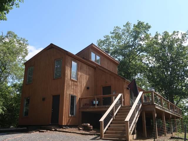259 Cedar Valley Rd Road, Rogersville, TN 37857 (MLS #9925382) :: Conservus Real Estate Group