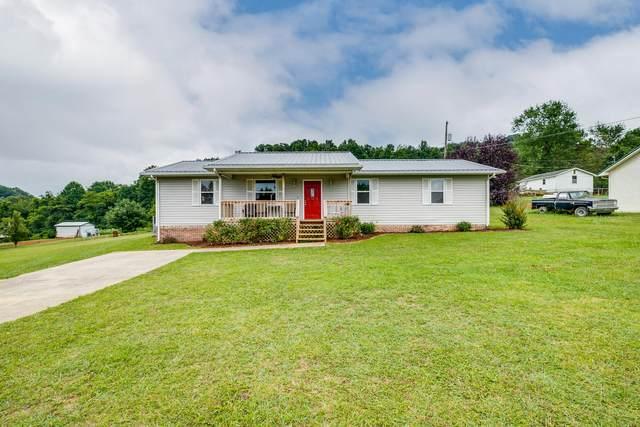 121 Heritage Drive, Rogersville, TN 37857 (MLS #9925408) :: Tim Stout Group Tri-Cities