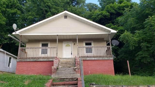 304 E Chestnut Street, Johnson City, TN 37601 (MLS #9925418) :: Conservus Real Estate Group