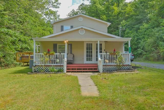 1747 Goshen Valley Road, Church Hill, TN 37642 (MLS #9925430) :: Highlands Realty, Inc.