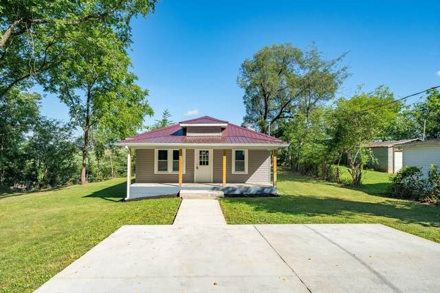 1619 Orleans Street, Johnson City, TN 37601 (MLS #9925457) :: Conservus Real Estate Group