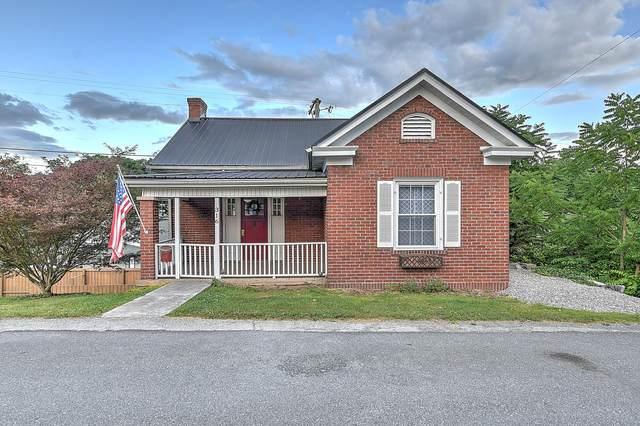 316 W Main Street, Marion, VA 24354 (MLS #9925459) :: Conservus Real Estate Group