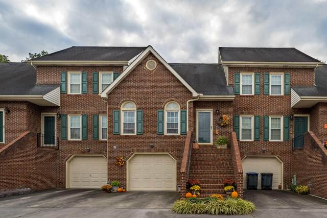 425 Andover Court #425, Kingsport, TN 37663 (MLS #9925475) :: Tim Stout Group Tri-Cities