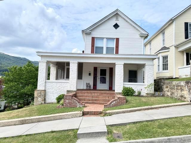 1011 Spruce Avenue, Norton, VA 24273 (MLS #9925476) :: Highlands Realty, Inc.