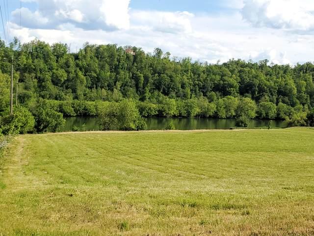 00 Williams Lane, Rogersville, TN 37857 (MLS #9925491) :: Highlands Realty, Inc.