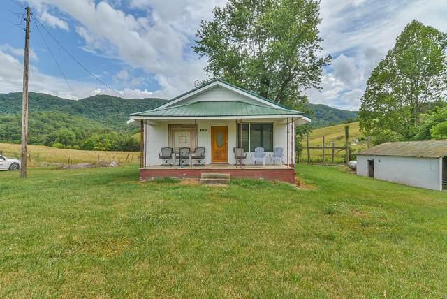 2184 Big Moccasin Rd, Nickelsville, VA 24271 (MLS #9925492) :: Bridge Pointe Real Estate