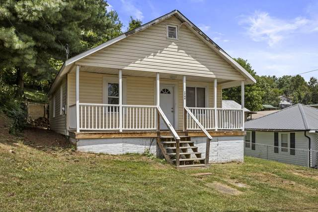 1744 Mcgee Street, Kingsport, TN 37660 (MLS #9925502) :: Bridge Pointe Real Estate