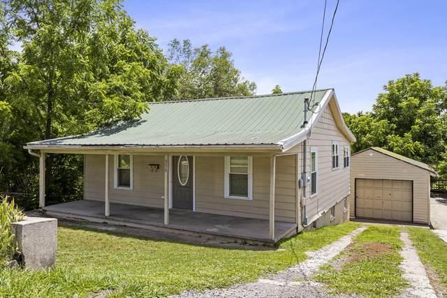 356 Glen Avenue, Kingsport, TN 37665 (MLS #9925511) :: Tim Stout Group Tri-Cities
