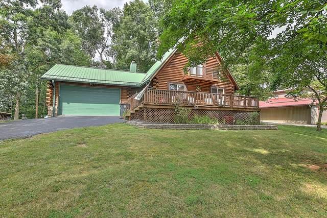 810 Seven Oaks Drive, Mount Carmel, TN 37645 (MLS #9925517) :: Highlands Realty, Inc.