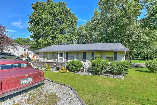 418 Pleasant Grove Road, Bluff City, TN 37618 (MLS #9925518) :: Bridge Pointe Real Estate
