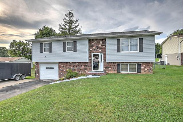192 Old Airport Road, Bristol, VA 24201 (MLS #9925521) :: Conservus Real Estate Group