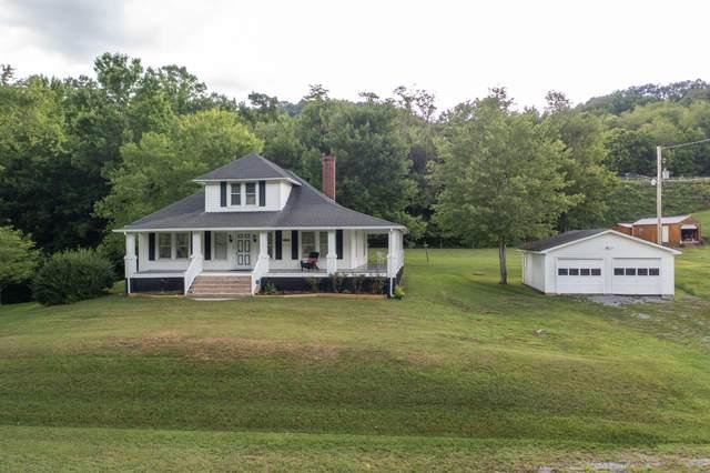 2590 Daniel Boone Road, Gate City, VA 24251 (MLS #9925522) :: Bridge Pointe Real Estate