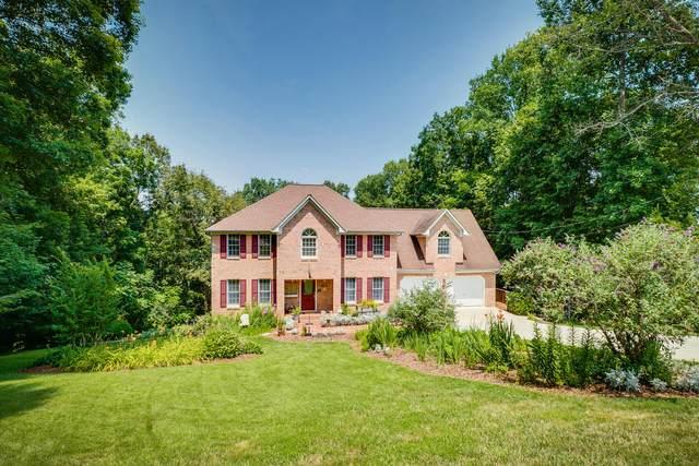 236 Timberland Circle, Kingsport, TN 37664 (MLS #9925523) :: Conservus Real Estate Group