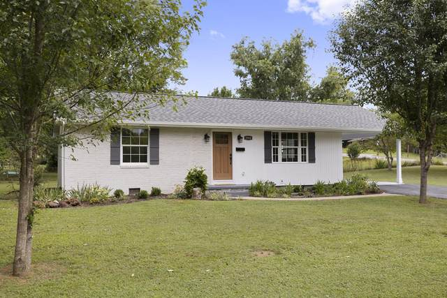 2900 Chatham Drive, Johnson City, TN 37604 (MLS #9925532) :: Tim Stout Group Tri-Cities
