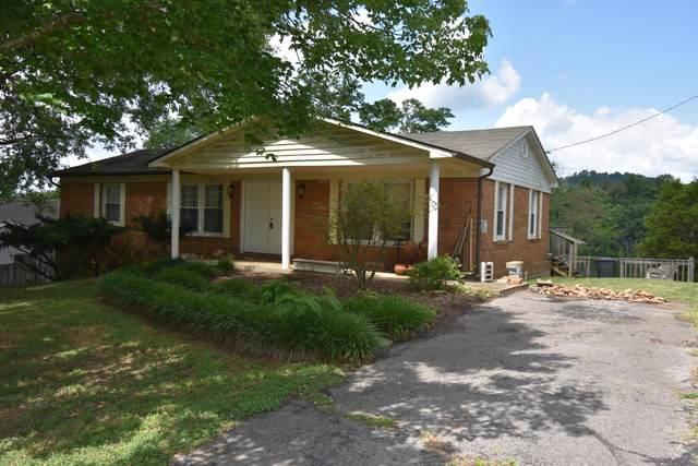 244 Holston View Drive, Rogersville, TN 37857 (MLS #9925549) :: Tim Stout Group Tri-Cities