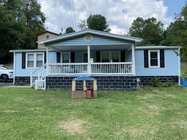 1127 Liberty Avenue, Norton, VA 24273 (MLS #9925553) :: Highlands Realty, Inc.