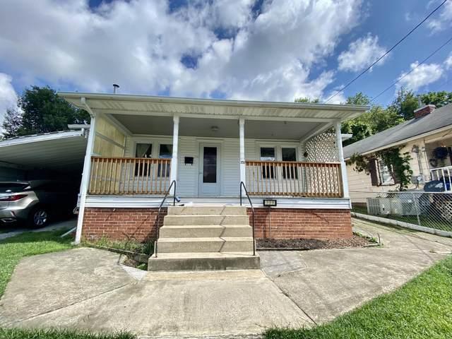 359 Virgil Avenue, Kingsport, TN 37665 (MLS #9925554) :: Tim Stout Group Tri-Cities