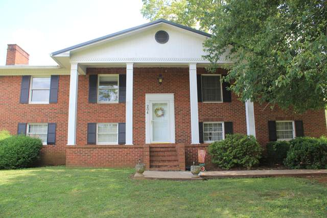 204 Cooper Street, Church Hill, TN 37642 (MLS #9925576) :: Conservus Real Estate Group