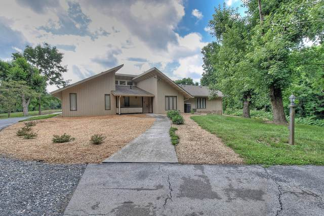 137 Shadyrest Drive, Gray, TN 37615 (MLS #9925585) :: Tim Stout Group Tri-Cities
