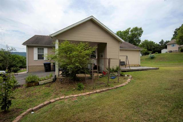 712 Gray Avenue, Kingsport, TN 37660 (MLS #9925593) :: Tim Stout Group Tri-Cities