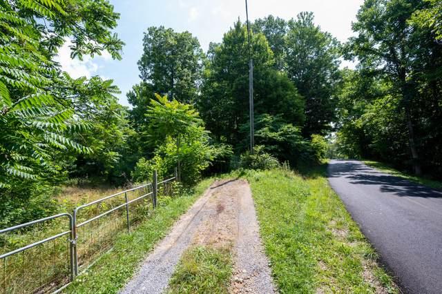000 Bellamy Tipton Road, Gate City, VA 24251 (MLS #9925597) :: Bridge Pointe Real Estate