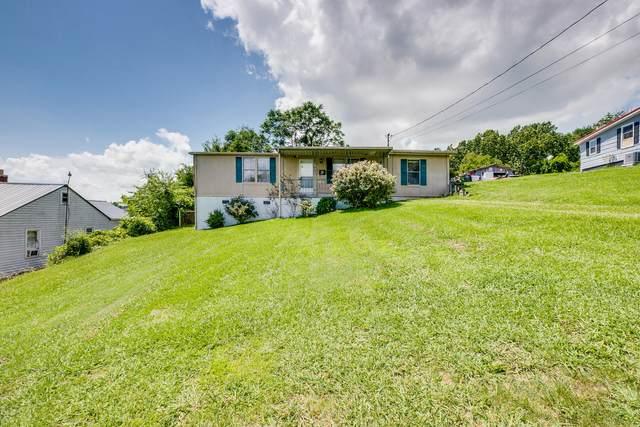 1876 Lowell Drive, Kingsport, TN 37660 (MLS #9925617) :: Red Door Agency, LLC