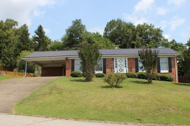 2016 Louita Avenue, Kingsport, TN 37660 (MLS #9925623) :: Conservus Real Estate Group