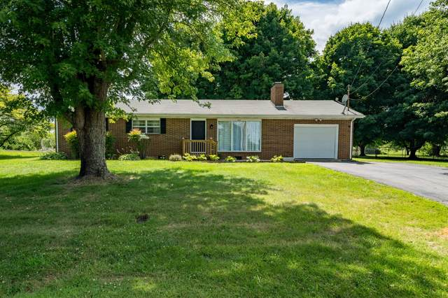 279 Pickens Bridge Road, Johnson City, TN 37615 (MLS #9925632) :: Tim Stout Group Tri-Cities