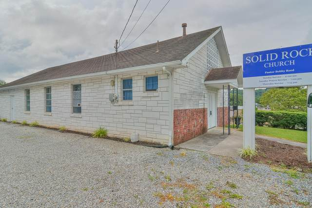 125 Monroe Street, Bristol, VA 24201 (MLS #9925633) :: Conservus Real Estate Group