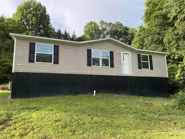 11618 Alfred Cox Road, Pound, VA 24279 (MLS #9925635) :: Bridge Pointe Real Estate