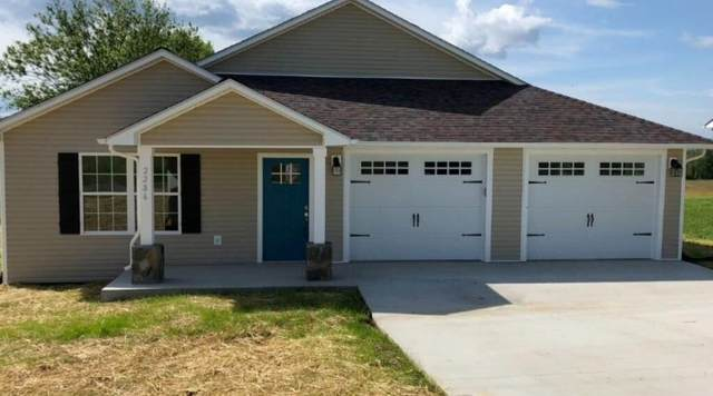 2286 Old Stage Road, Greeneville, TN 37745 (MLS #9925648) :: Highlands Realty, Inc.