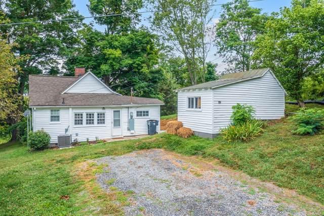 1053 Old Witt Road, Morristown, TN 37813 (MLS #9925656) :: Bridge Pointe Real Estate