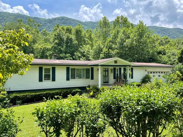 1124 Irondale Road, Big Stone Gap, VA 24219 (MLS #9925668) :: Highlands Realty, Inc.
