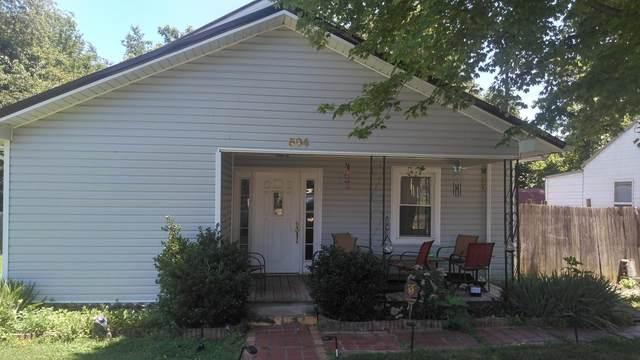 504 Duke Street, Johnson City, TN 37601 (MLS #9925688) :: The Lusk Team