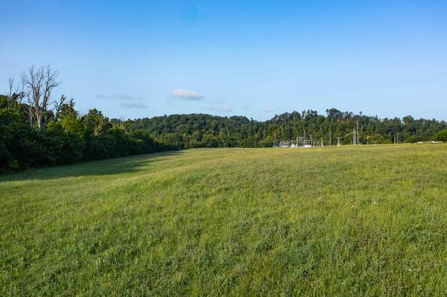 0 Justice Road, Afton, TN 37616 (MLS #9925699) :: Tim Stout Group Tri-Cities
