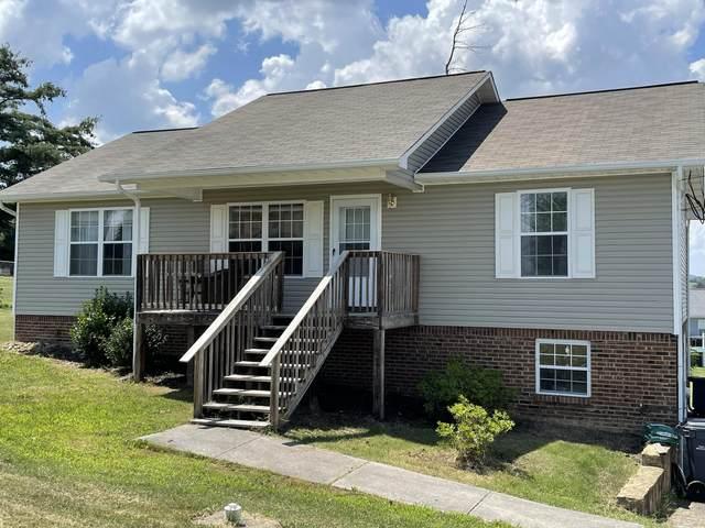 1152 Barker Drive, White Pine, TN 37890 (MLS #9925706) :: Bridge Pointe Real Estate