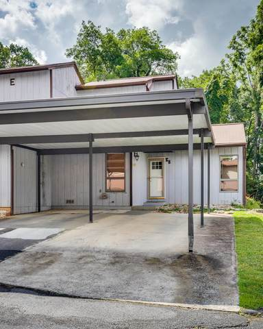 780 Hamilton Road E8, Blountville, TN 37617 (MLS #9925713) :: Conservus Real Estate Group