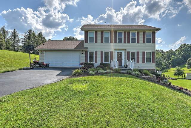 15285 Woodstone Circle, Bristol, VA 24202 (MLS #9925714) :: Red Door Agency, LLC