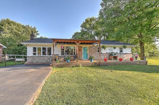 325 Reservoir St Street, Bristol, VA 24201 (MLS #9925719) :: Conservus Real Estate Group
